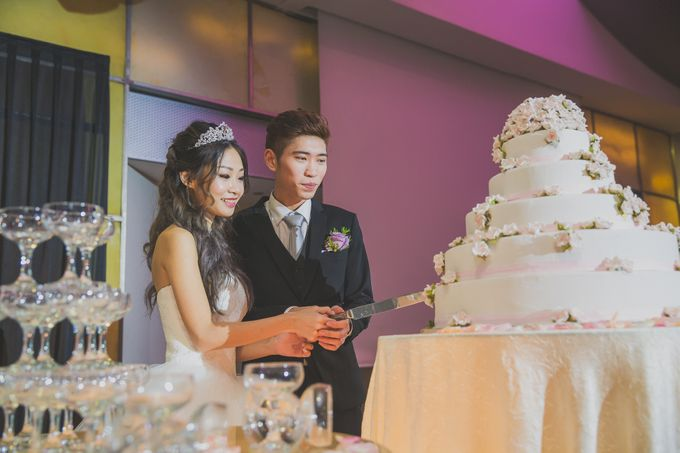 Wedding of Johnson and Sharmaine by Alan Ng Photography - 030