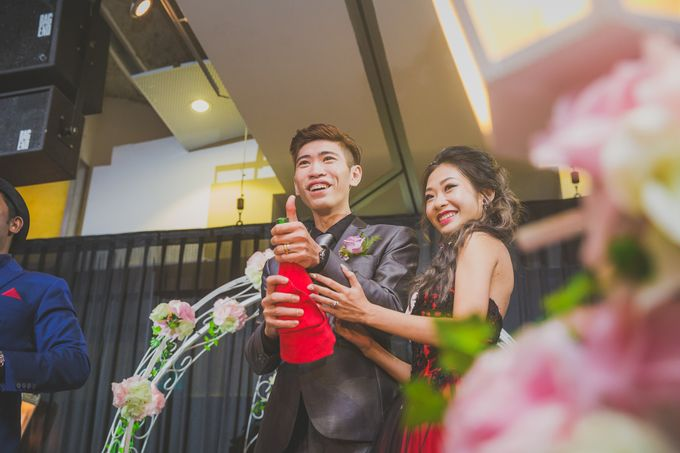 Wedding of Johnson and Sharmaine by Alan Ng Photography - 032