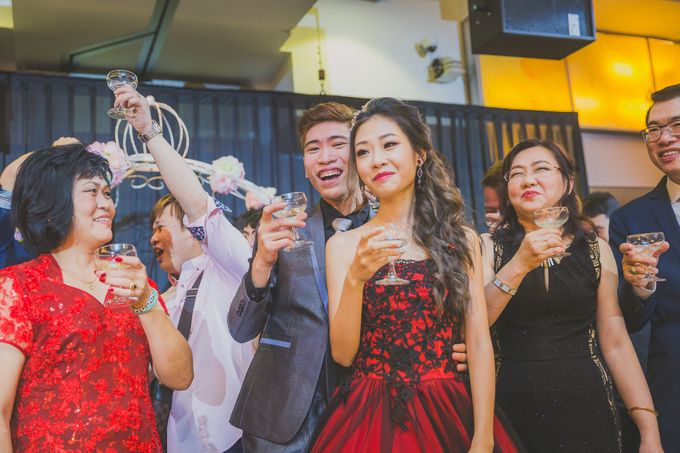 Wedding of Johnson and Sharmaine by Alan Ng Photography - 033