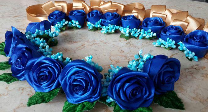 Dark blue theme by Letizia Wedding - 007