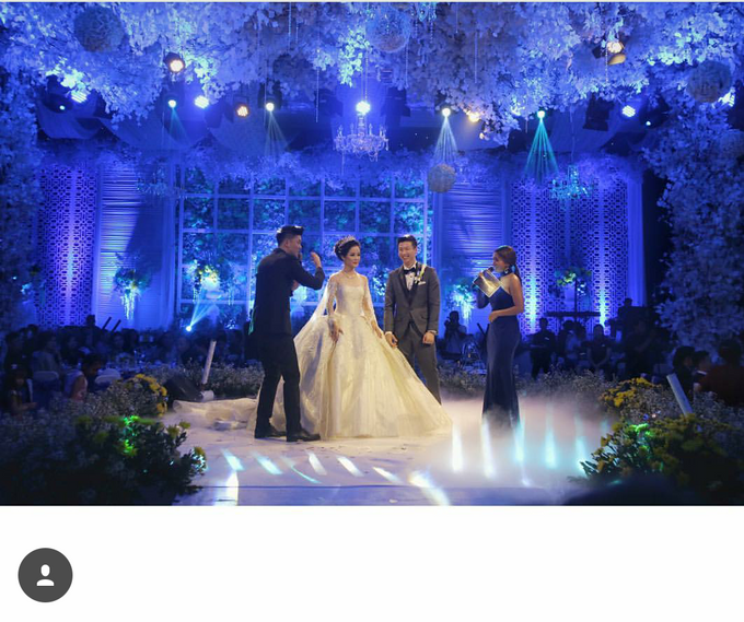 The Wedding of Ivan & Yenny by Best Decor - 003
