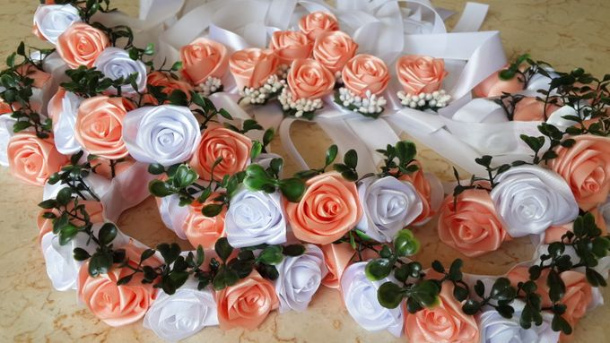 Roses Crown by Letizia Wedding - 001