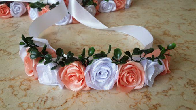 Roses Crown by Letizia Wedding - 002
