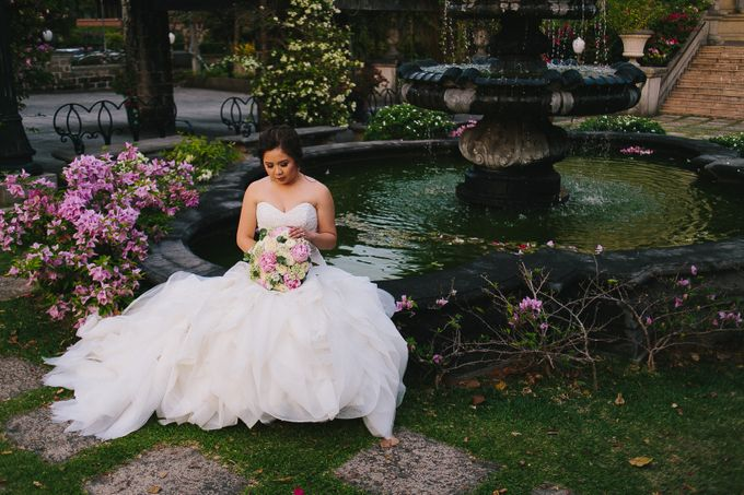 AVELINO & MARIANNE by Marvin Aquino Photography - 029