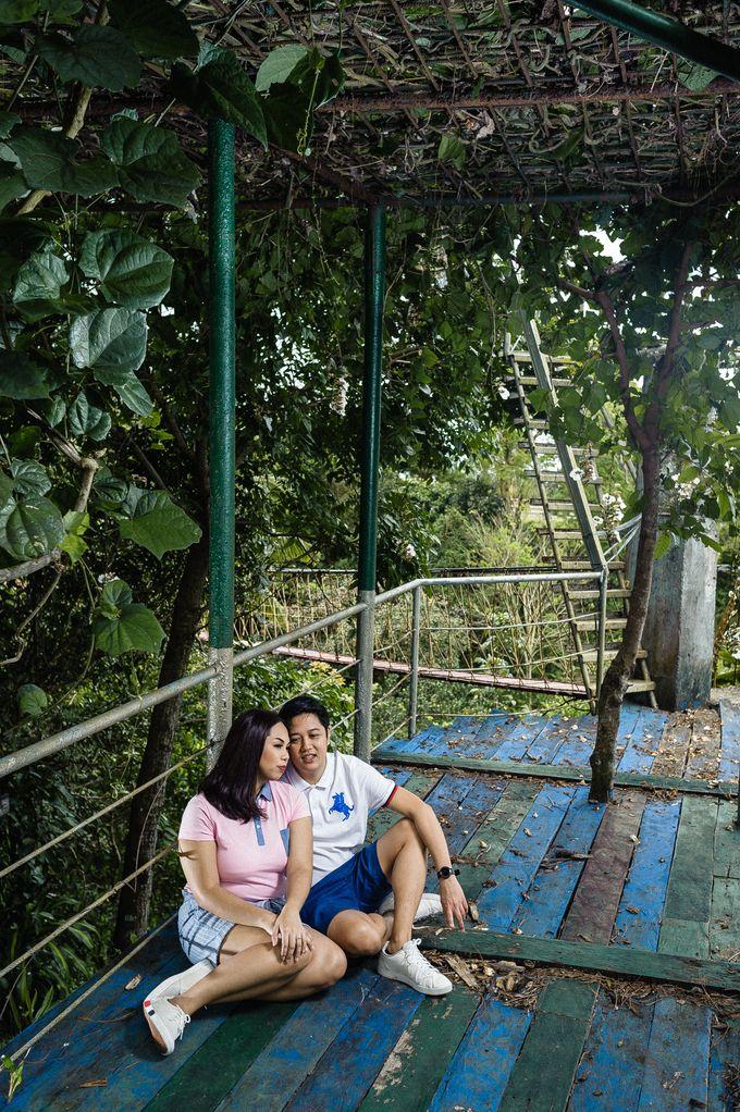 Engagement Session | Elmer and Bernadette by Rainwalker Photography - 016