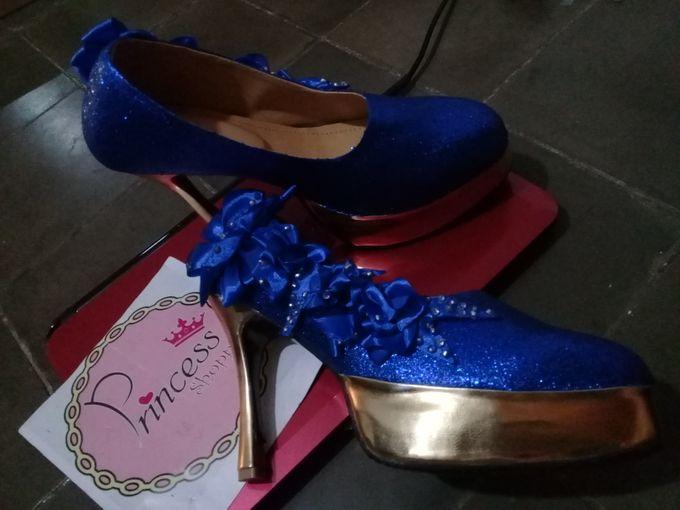Wedding Shoes by Princessshoppy - 004