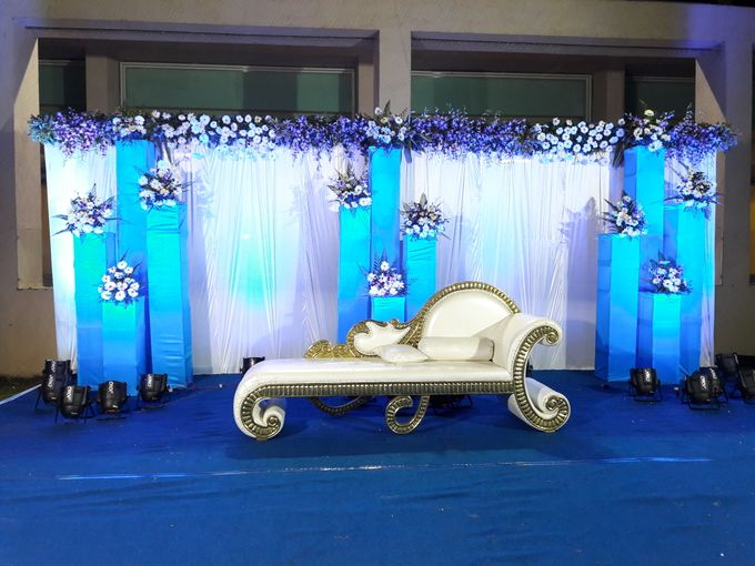 Wedding Events by Desire Weddings - 007