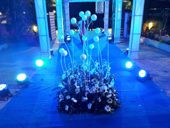 Wedding Events by Desire Weddings - 008