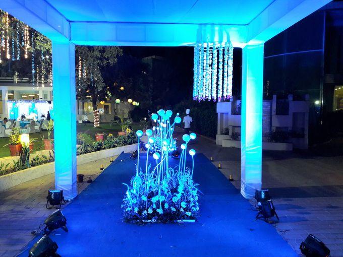 Wedding Events by Desire Weddings - 009