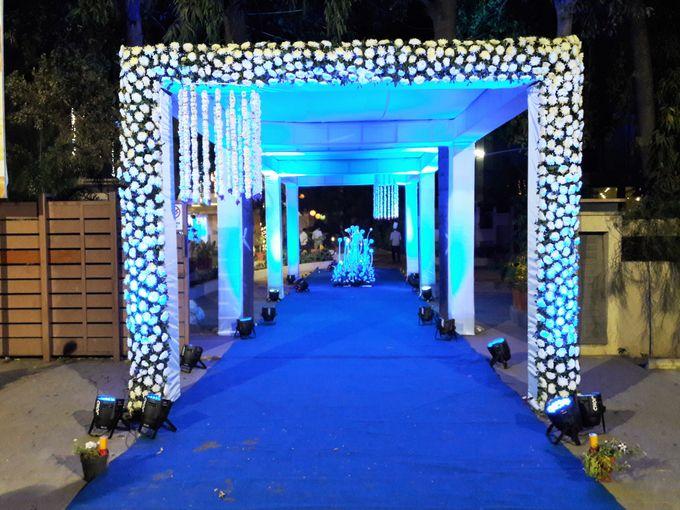 Wedding Events by Desire Weddings - 011