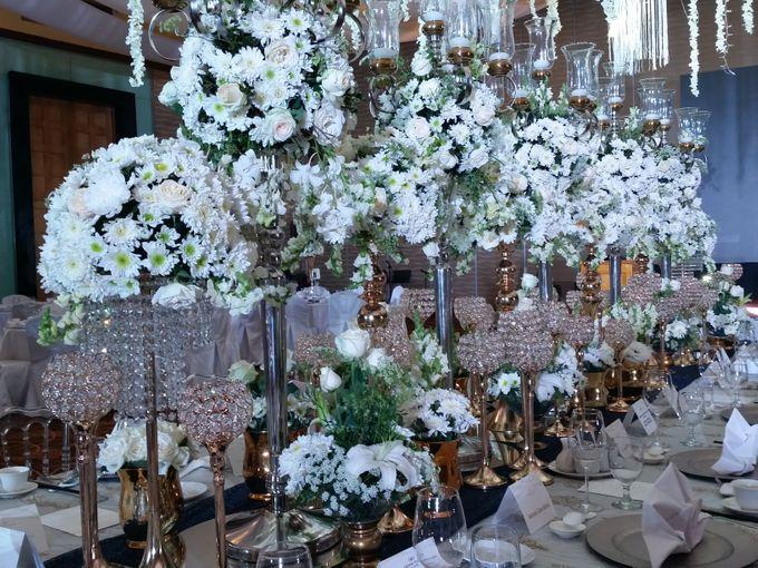 Ran & Joanne Bonifacio Wedding by Jeffrey Yu - Wedding Host / Wedding Emcee - 001