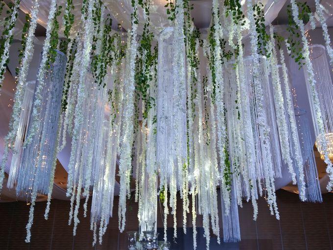 Ran & Joanne Bonifacio Wedding by Jeffrey Yu - Wedding Host / Wedding Emcee - 002