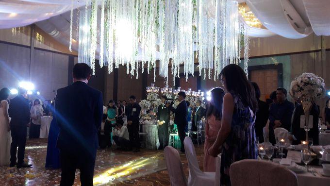 Ran & Joanne Bonifacio Wedding by Jeffrey Yu - Wedding Host / Wedding Emcee - 005