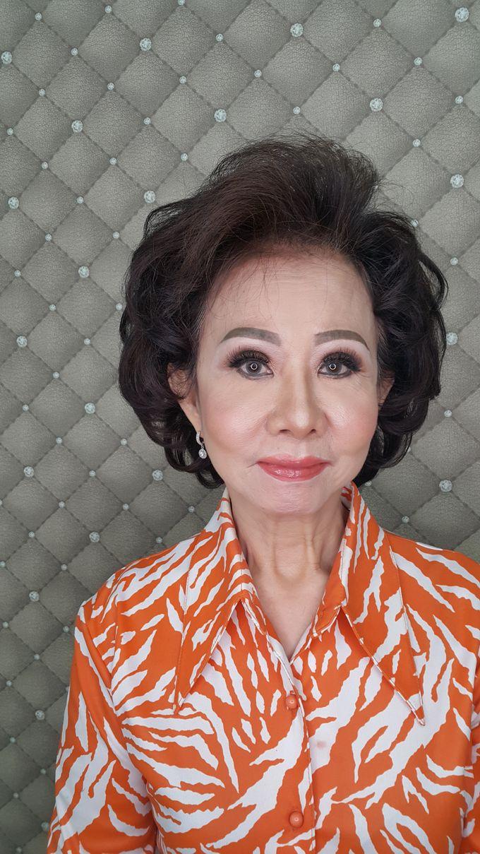 Mom Makeup by Kwin Makeup Artist - 001