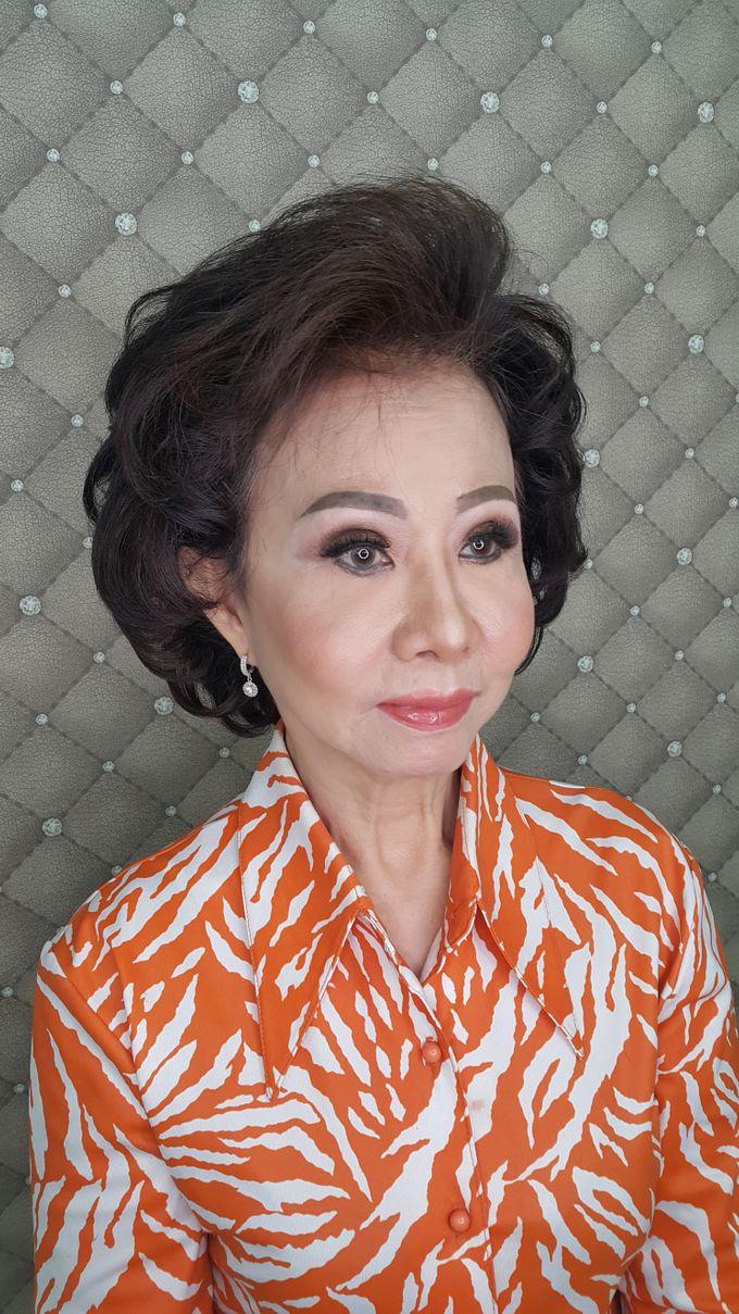 Mom Makeup by Kwin Makeup Artist - 002
