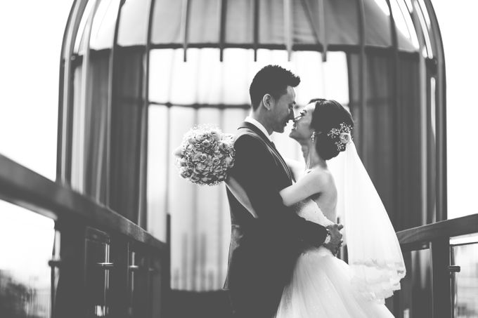 Damian & Shiny AD Wedding Photography by Renatus Photography | Cinematography - 003