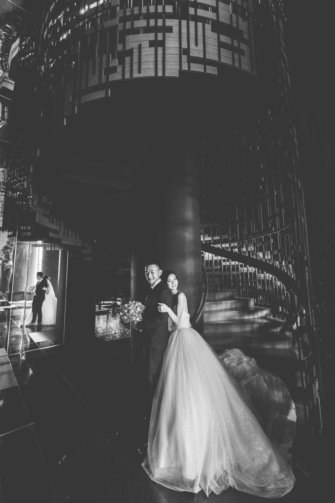 Damian & Shiny AD Wedding Photography by Renatus Photography | Cinematography - 005