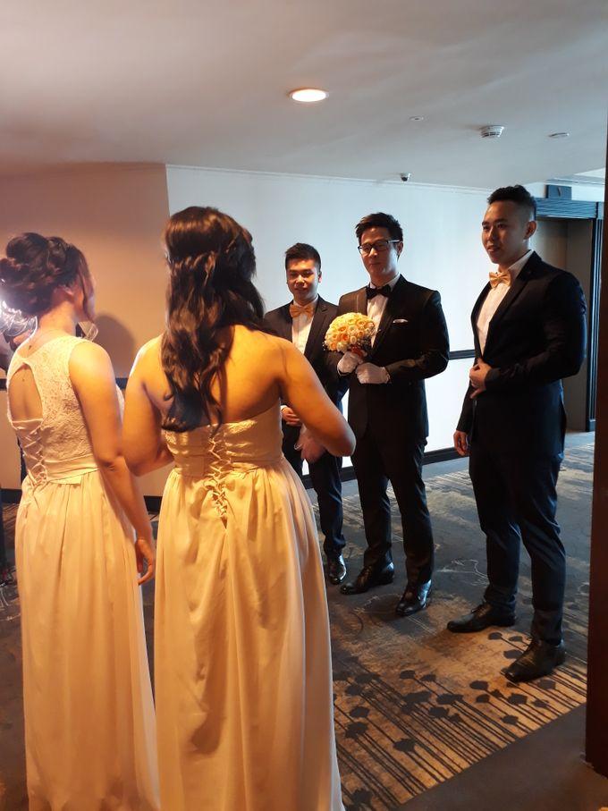 Wedding Thomas & Leni by Red Hat Organizer - 004