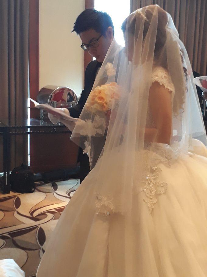 Wedding Thomas & Leni by Red Hat Organizer - 005