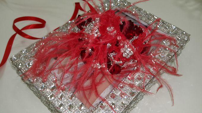 Bridal Bracelets by Pamela Falli - 030