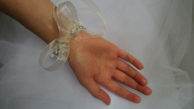 Bridal Bracelets by Pamela Falli - 023