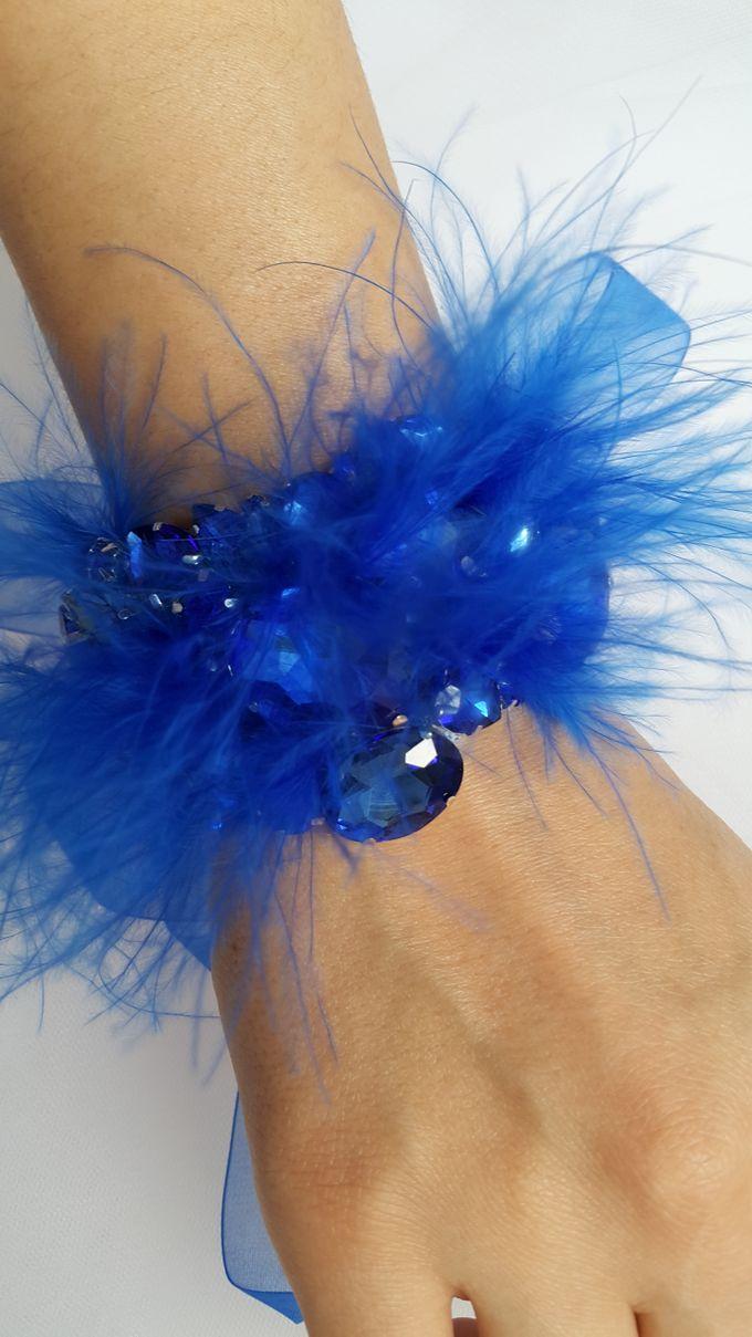 Bridal Bracelets by Pamela Falli - 027