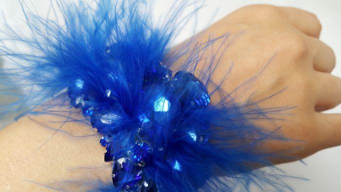 Bridal Bracelets by Pamela Falli - 028
