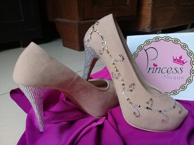 Wedding Shoes by Princessshoppy - 003