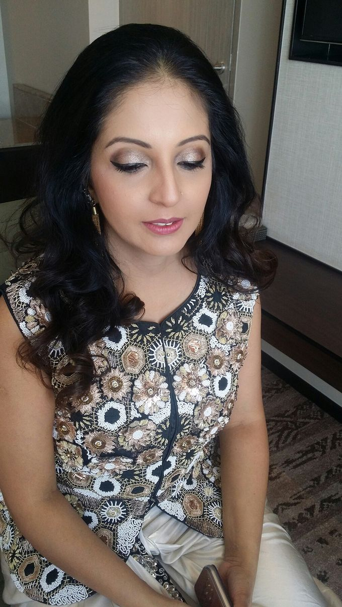 Flawless Day Look by Makeup by Lavina - 023