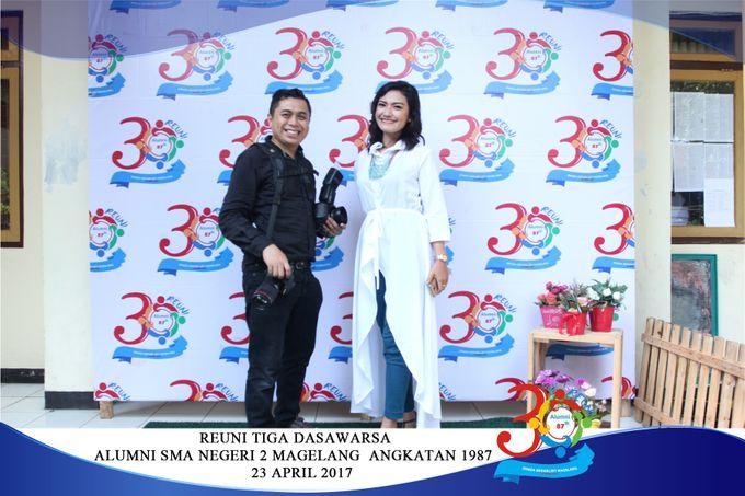 Reuni SMA 2 Magelang by omitoo - 001