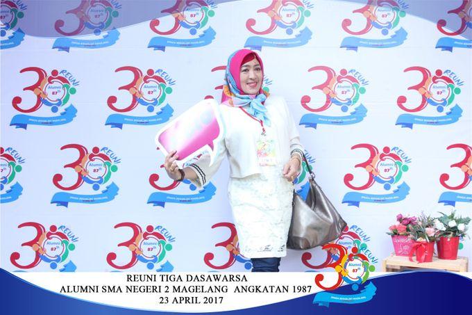 Reuni SMA 2 Magelang by omitoo - 004