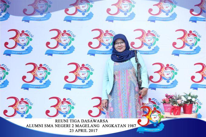 Reuni SMA 2 Magelang by omitoo - 005