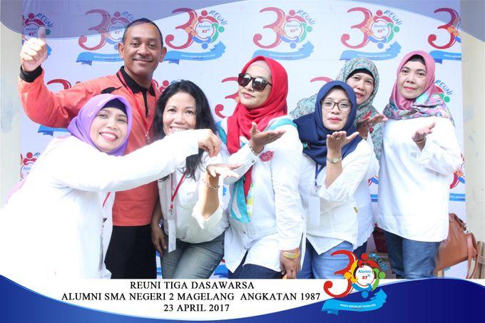 Reuni SMA 2 Magelang by omitoo - 008