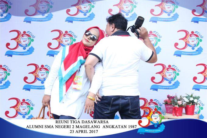Reuni SMA 2 Magelang by omitoo - 009