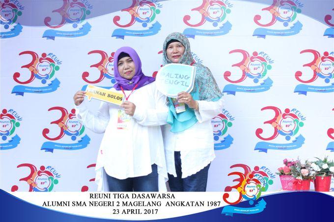 Reuni SMA 2 Magelang by omitoo - 012