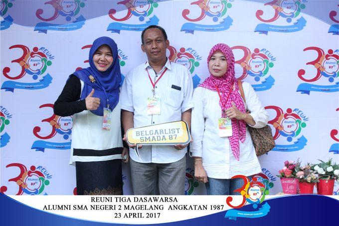 Reuni SMA 2 Magelang by omitoo - 050