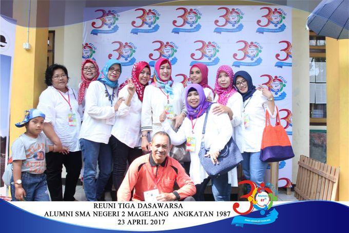 Reuni SMA 2 Magelang by omitoo - 019