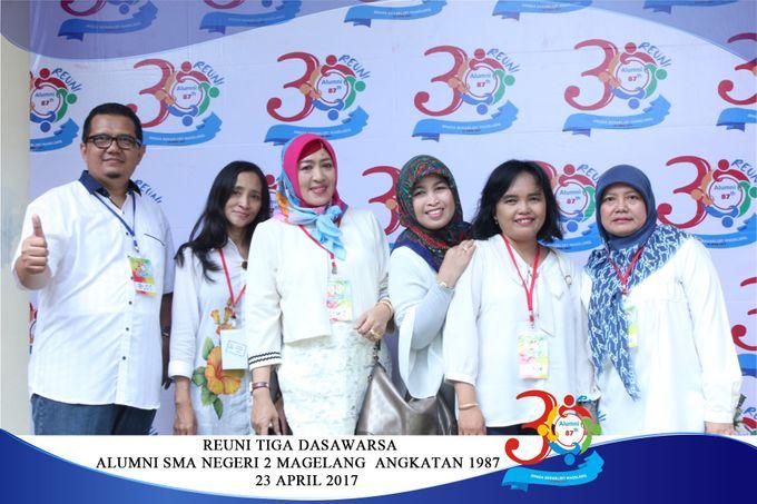 Reuni SMA 2 Magelang by omitoo - 020