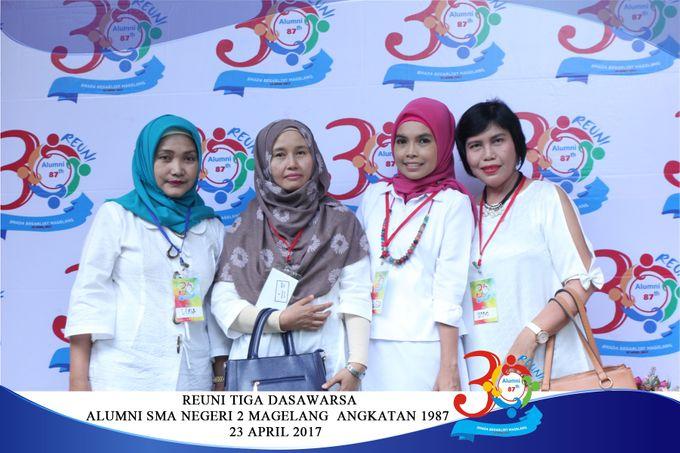 Reuni SMA 2 Magelang by omitoo - 021