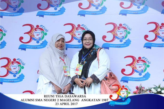 Reuni SMA 2 Magelang by omitoo - 022
