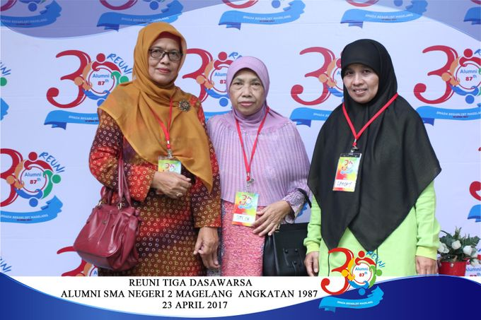Reuni SMA 2 Magelang by omitoo - 025