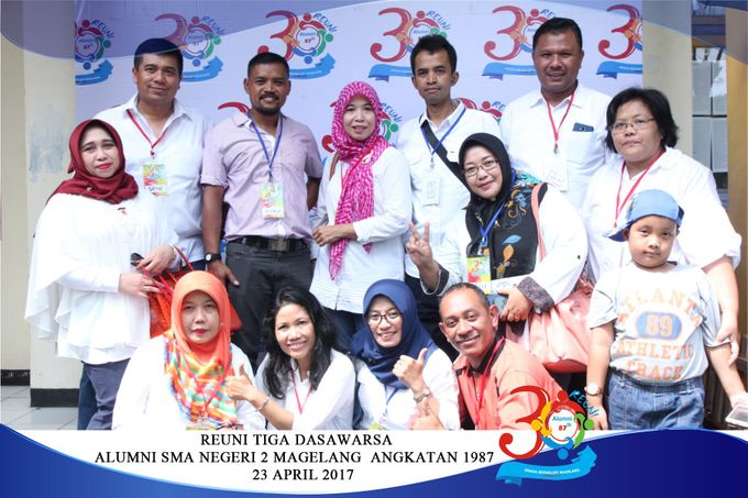 Reuni SMA 2 Magelang by omitoo - 028