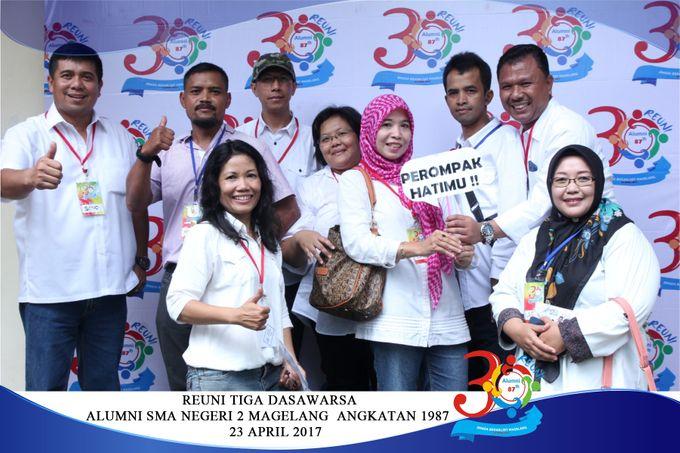 Reuni SMA 2 Magelang by omitoo - 029
