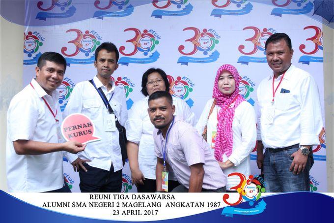 Reuni SMA 2 Magelang by omitoo - 030