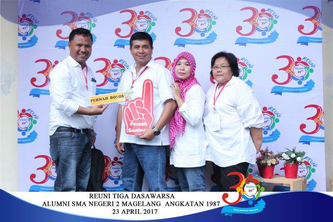 Reuni SMA 2 Magelang by omitoo - 031