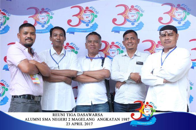 Reuni SMA 2 Magelang by omitoo - 034