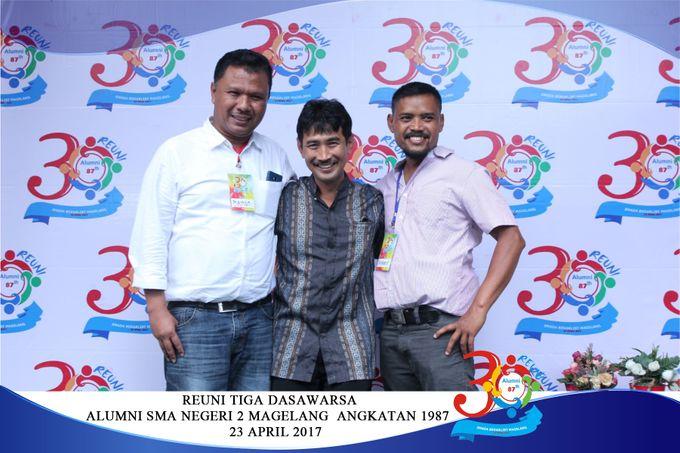 Reuni SMA 2 Magelang by omitoo - 037