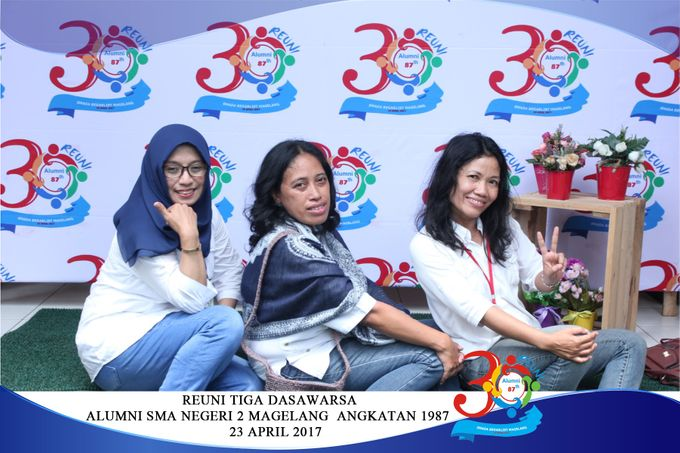 Reuni SMA 2 Magelang by omitoo - 040