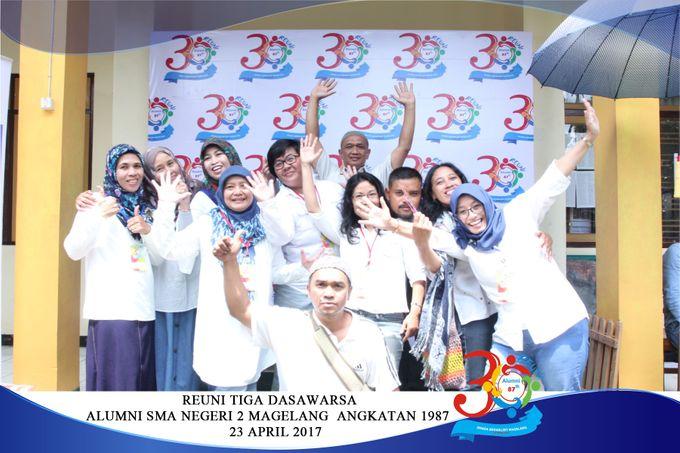 Reuni SMA 2 Magelang by omitoo - 041
