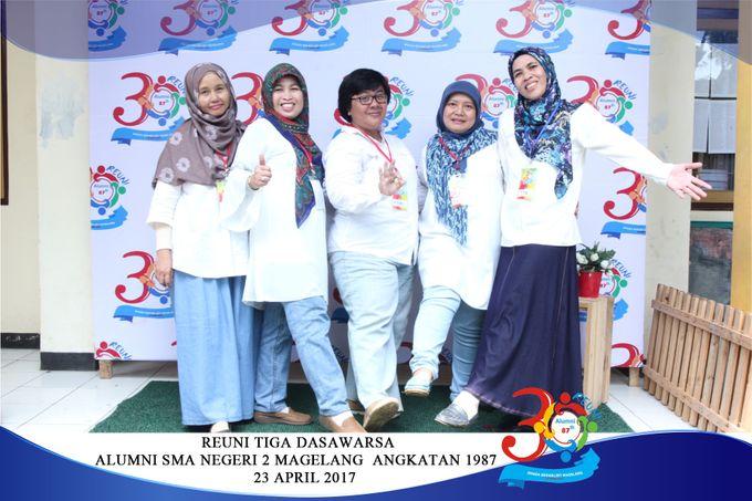 Reuni SMA 2 Magelang by omitoo - 042